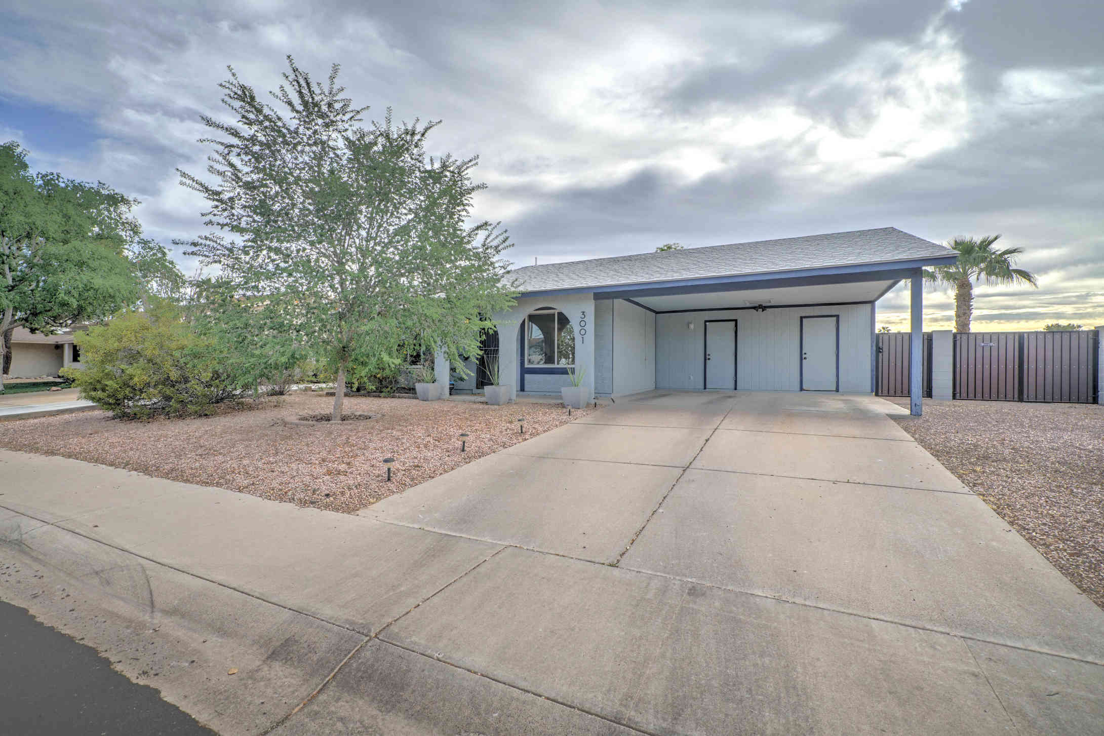 3001 N EL DORADO Drive, Chandler, AZ, 85224,