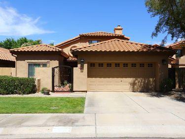 9542 E DREYFUS Place, Scottsdale, AZ, 85260,