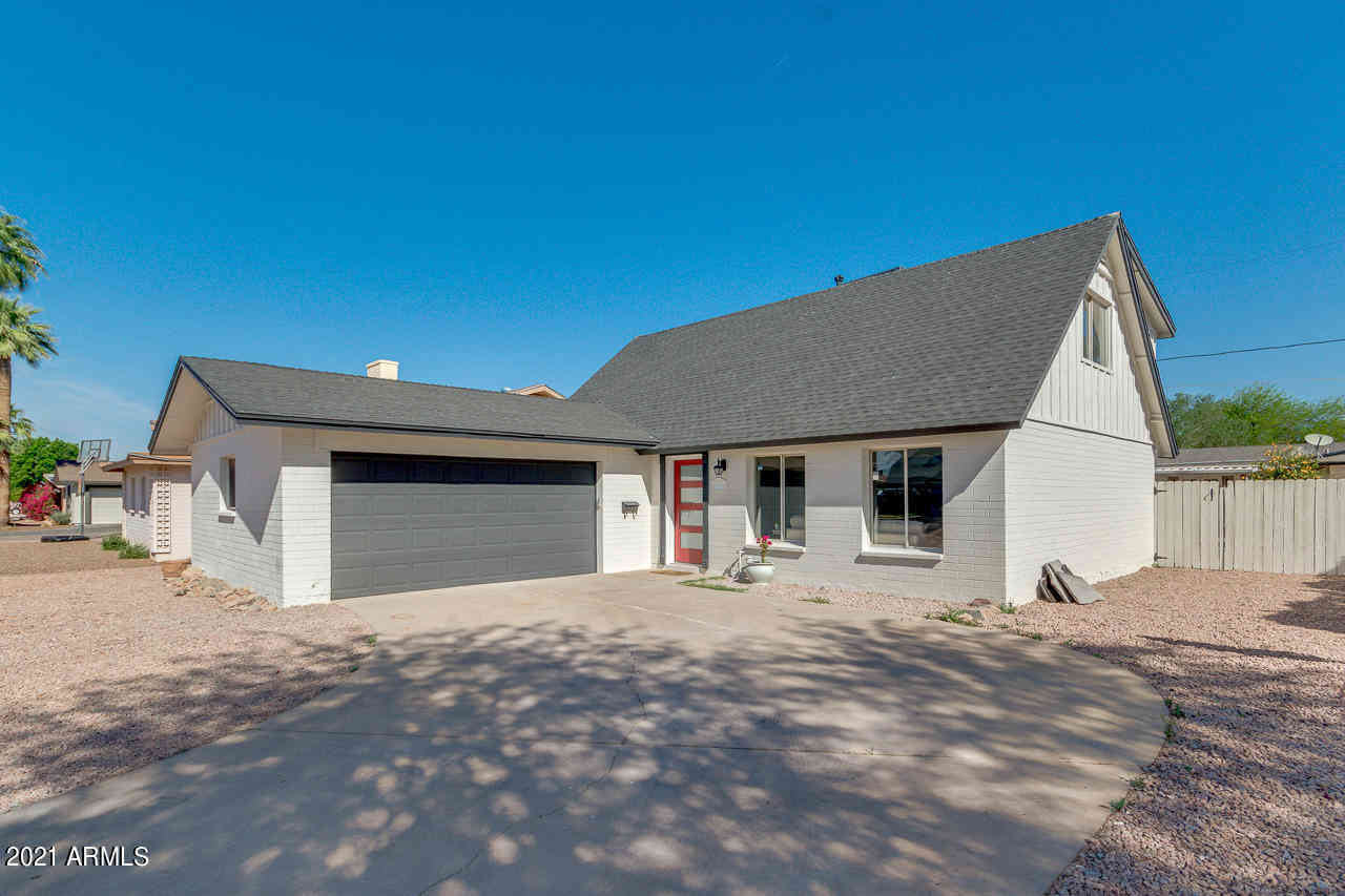 8526 E VALLEY VISTA Drive, Scottsdale, AZ, 85250,