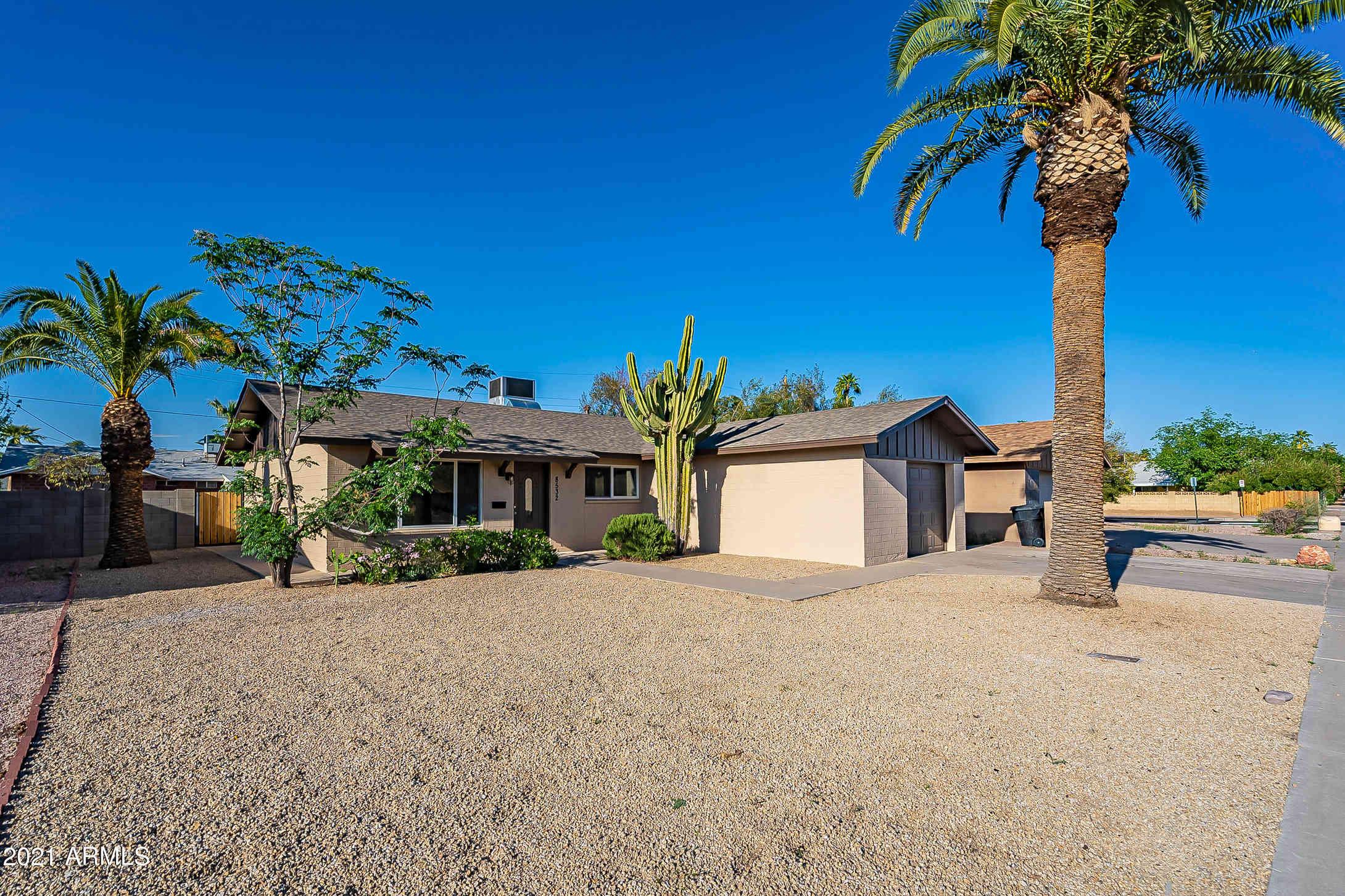 8532 E CHAPARRAL Road, Scottsdale, AZ, 85250,