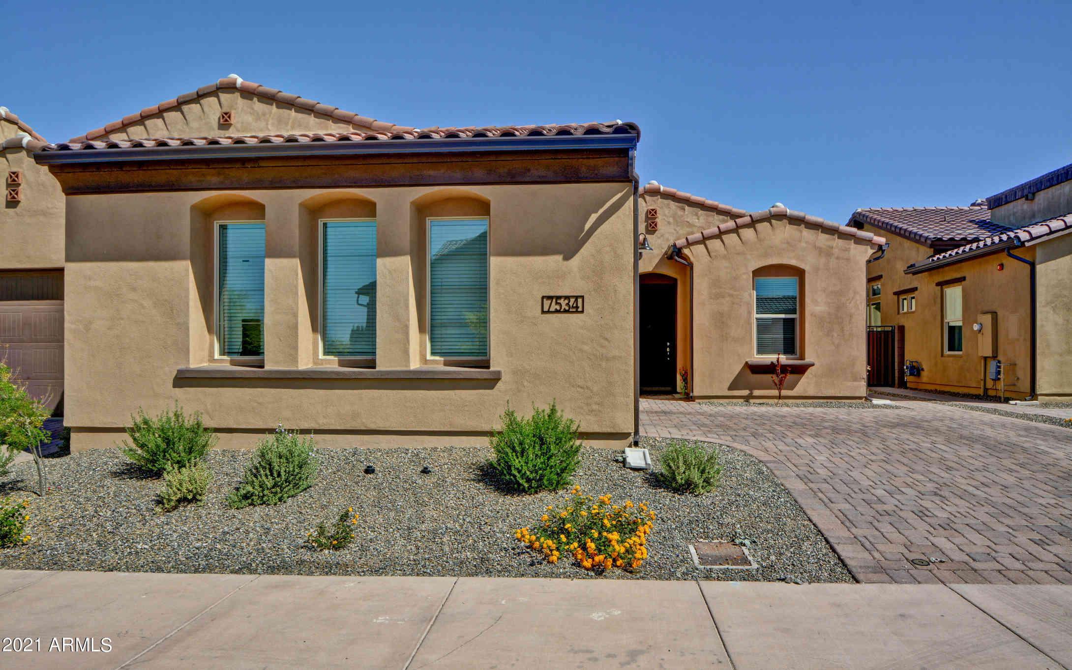 7534 E VISTA BONITA Drive, Scottsdale, AZ, 85255,