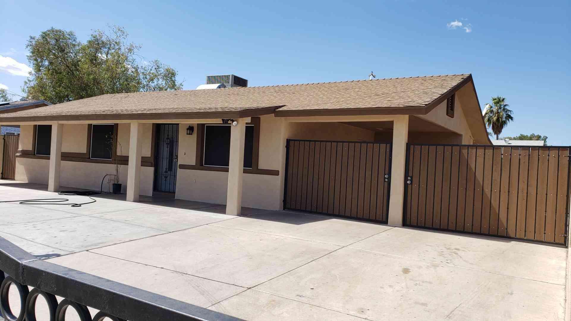 846 N 61ST Drive, Phoenix, AZ, 85043,