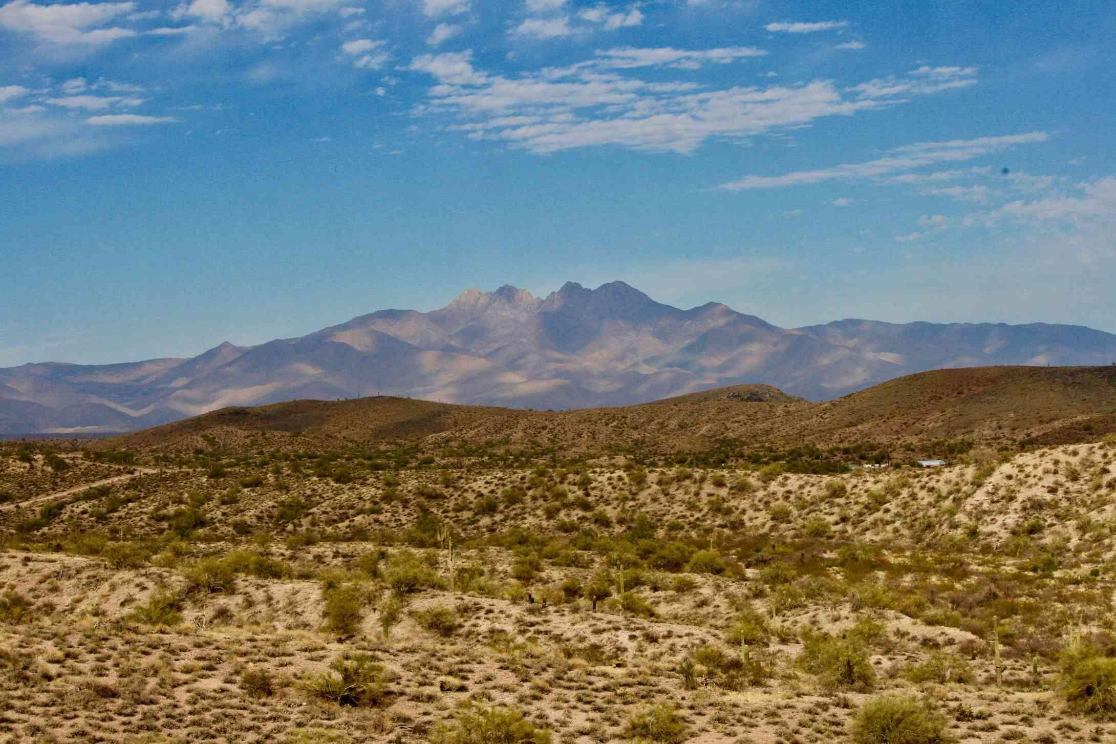 0 N Boot Hill Parkway #3, Fort Mc Dowell, AZ, 85264,