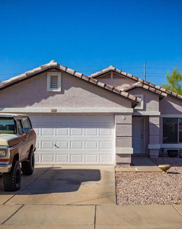 15818 W WOODLANDS Avenue Goodyear, AZ, 85338