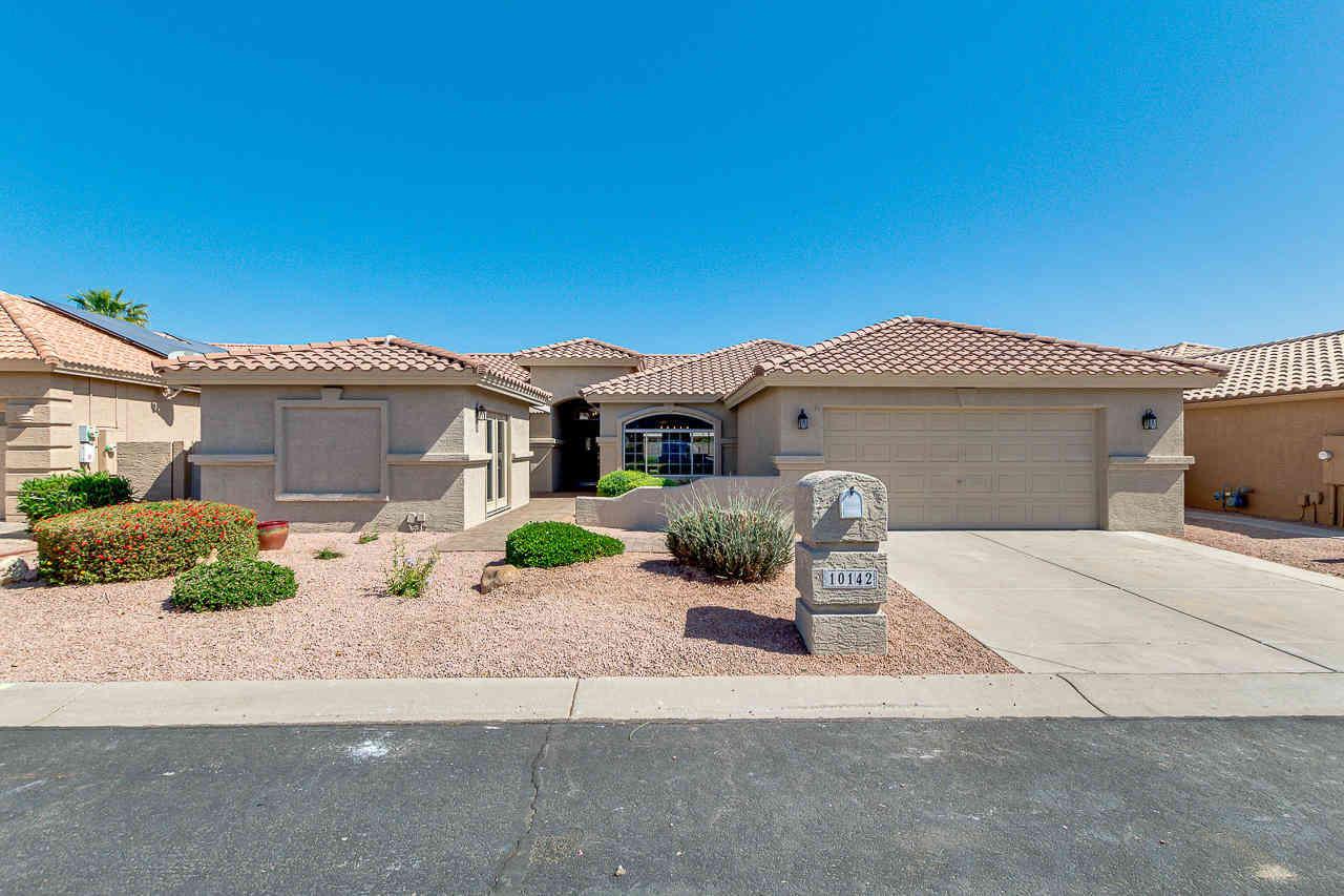 10142 E LAMBERT Drive, Sun Lakes, AZ, 85248,
