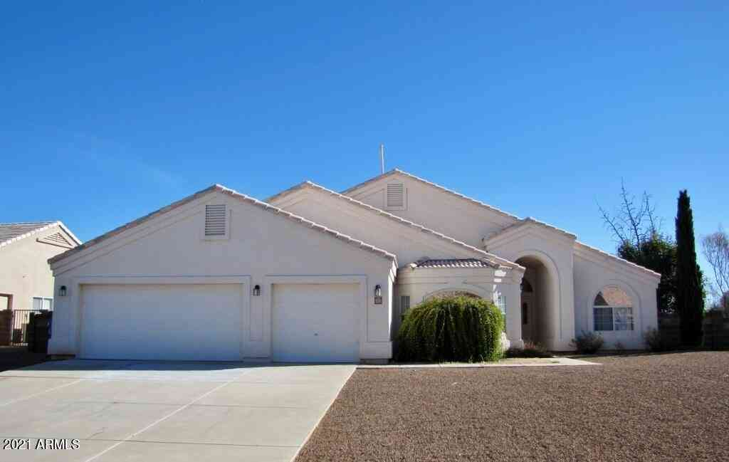 2211 ORLANDO Place, Sierra Vista, AZ, 85635,