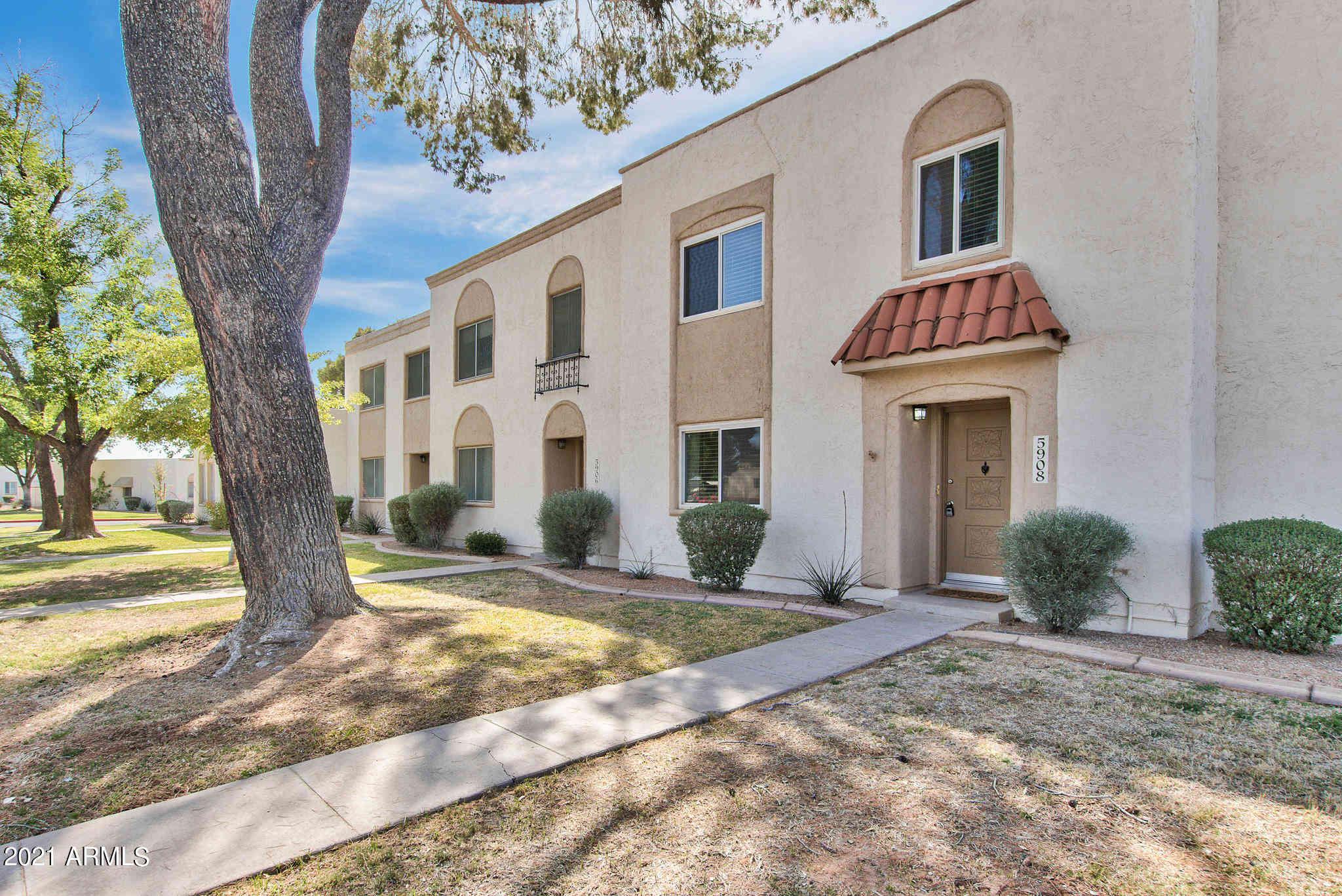 5908 N 83RD Street, Scottsdale, AZ, 85250,