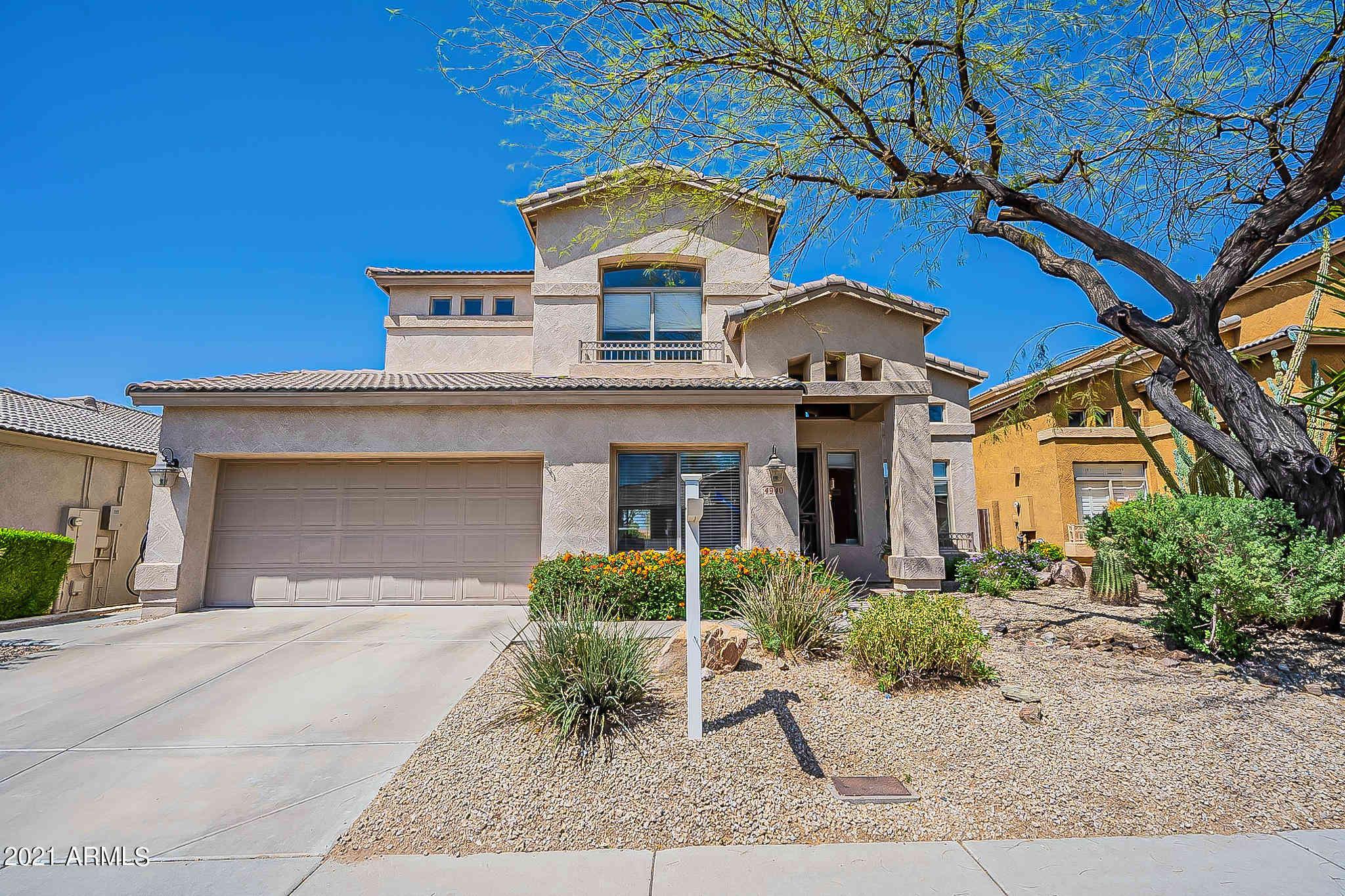 4940 E JUSTICA Street, Cave Creek, AZ, 85331,