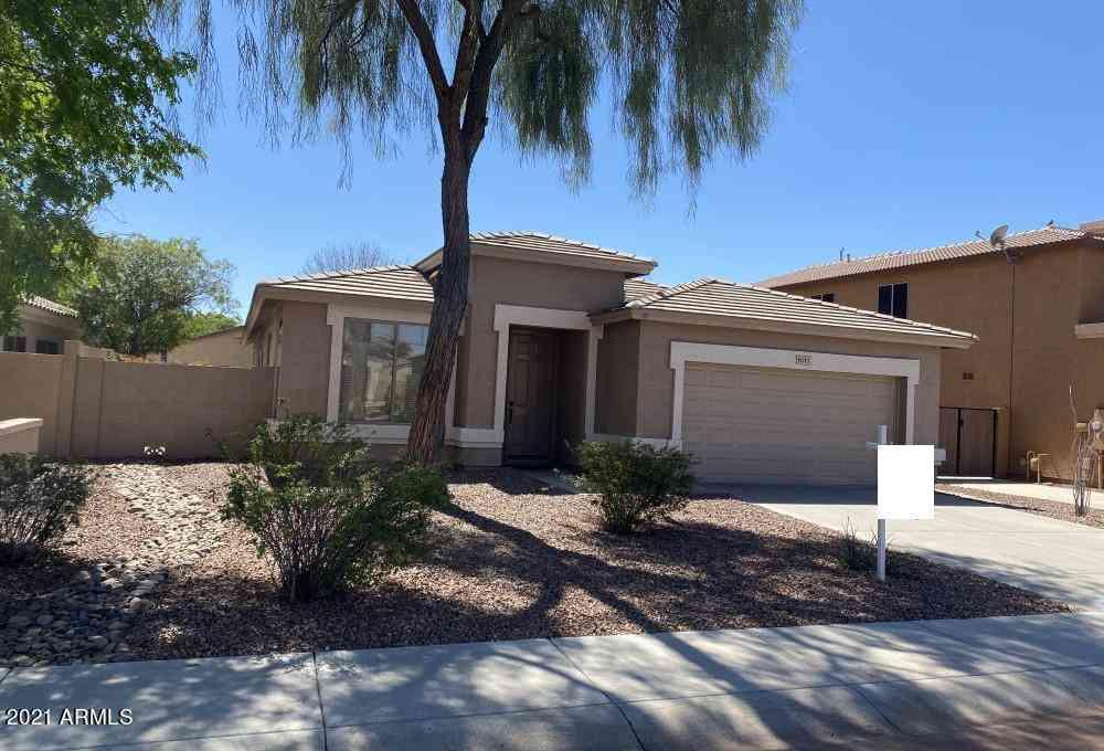 8219 W SALTER Drive, Peoria, AZ, 85382,