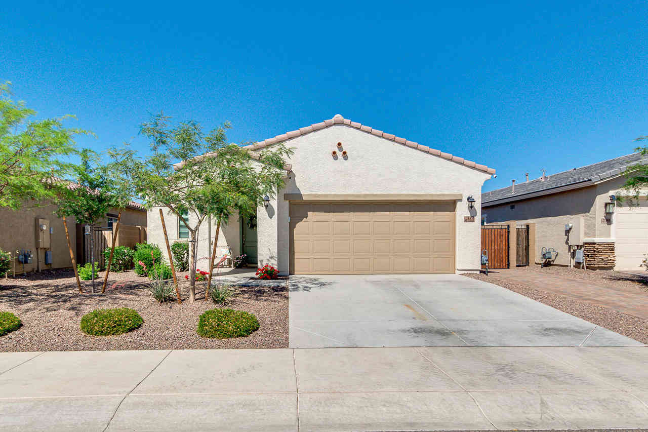 21374 W MONTE VISTA Road, Buckeye, AZ, 85396,