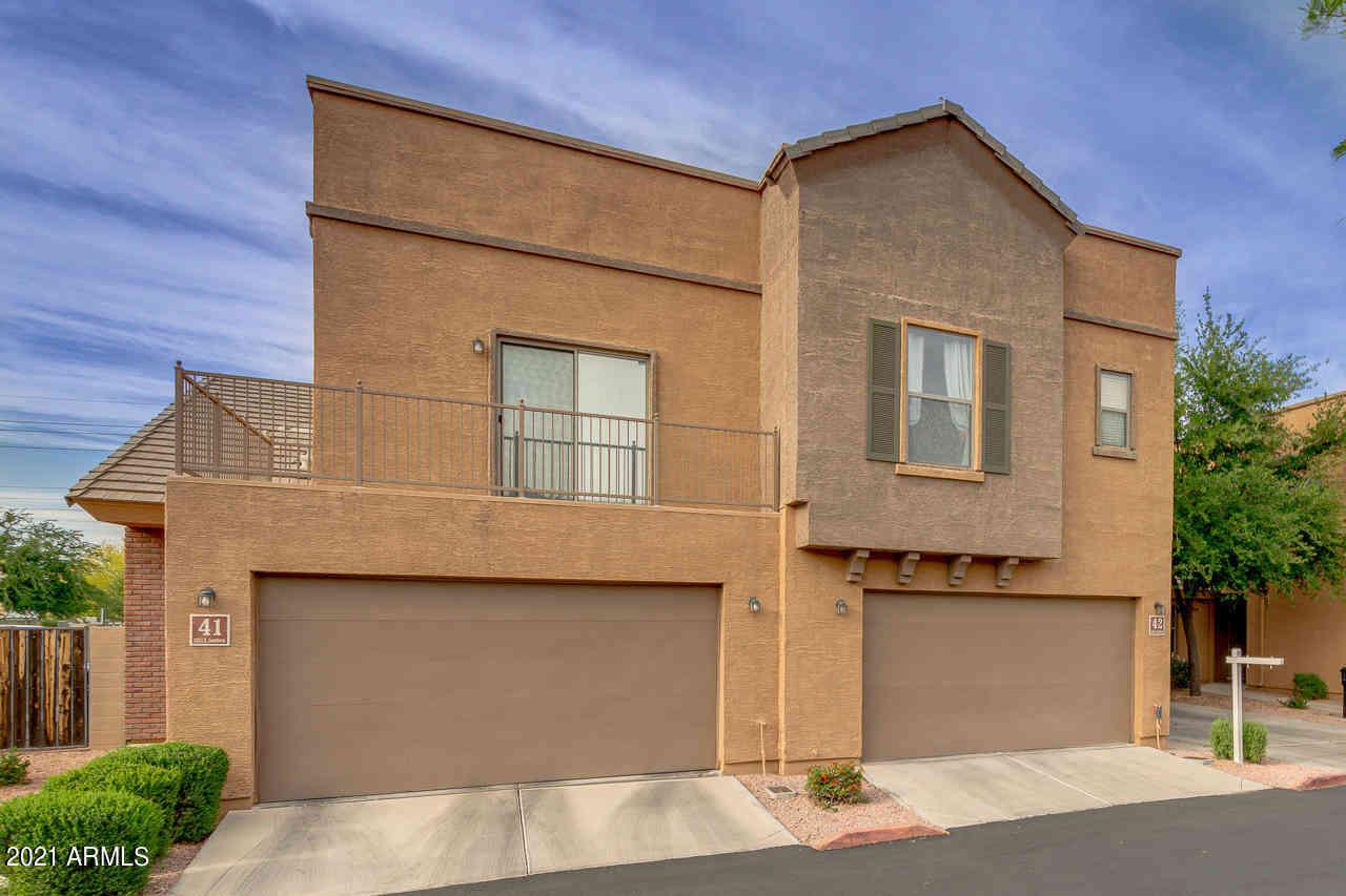 2565 E SOUTHERN Avenue #42, Mesa, AZ, 85204,