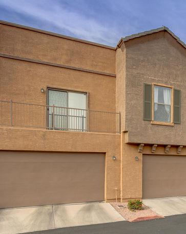 2565 E SOUTHERN Avenue #42 Mesa, AZ, 85204