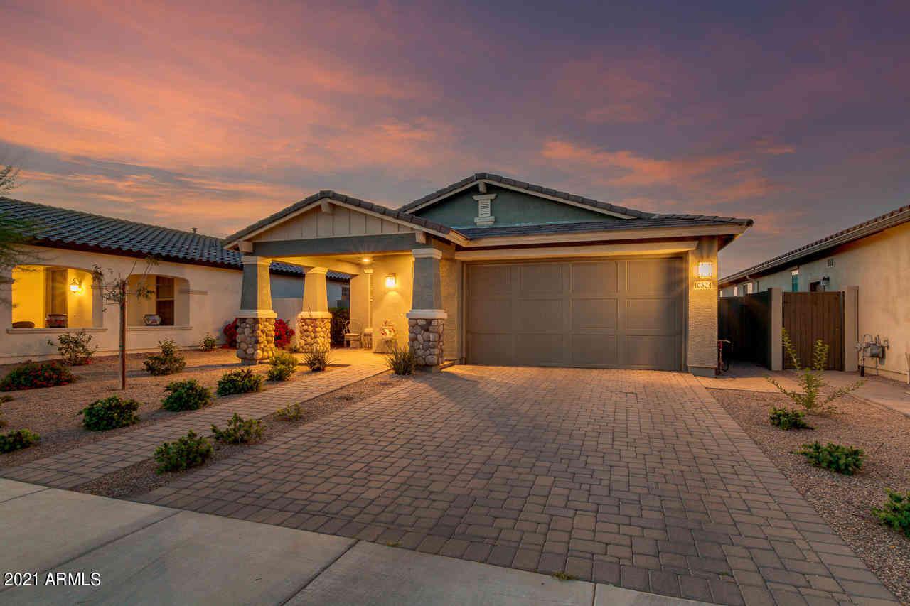 10324 E TAHOE Avenue, Mesa, AZ, 85212,