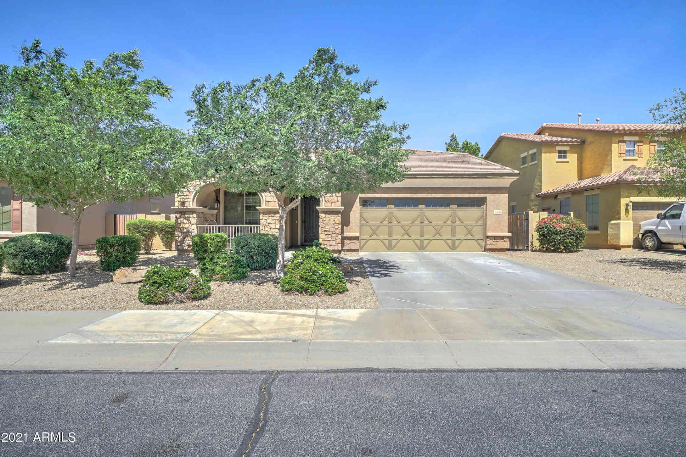 15046 W MONTECITO Avenue, Goodyear, AZ, 85395,