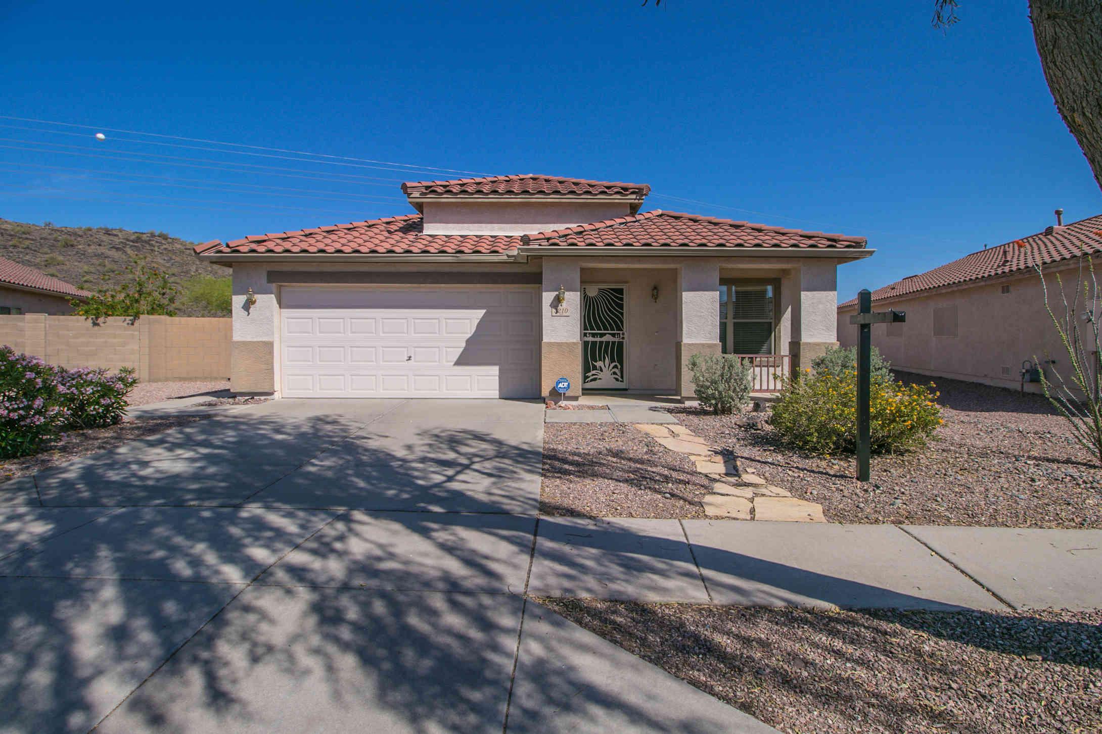 3210 W MARK Lane, Phoenix, AZ, 85083,