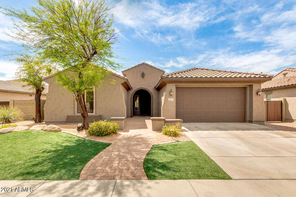 9033 W REDBIRD Road, Peoria, AZ, 85383,