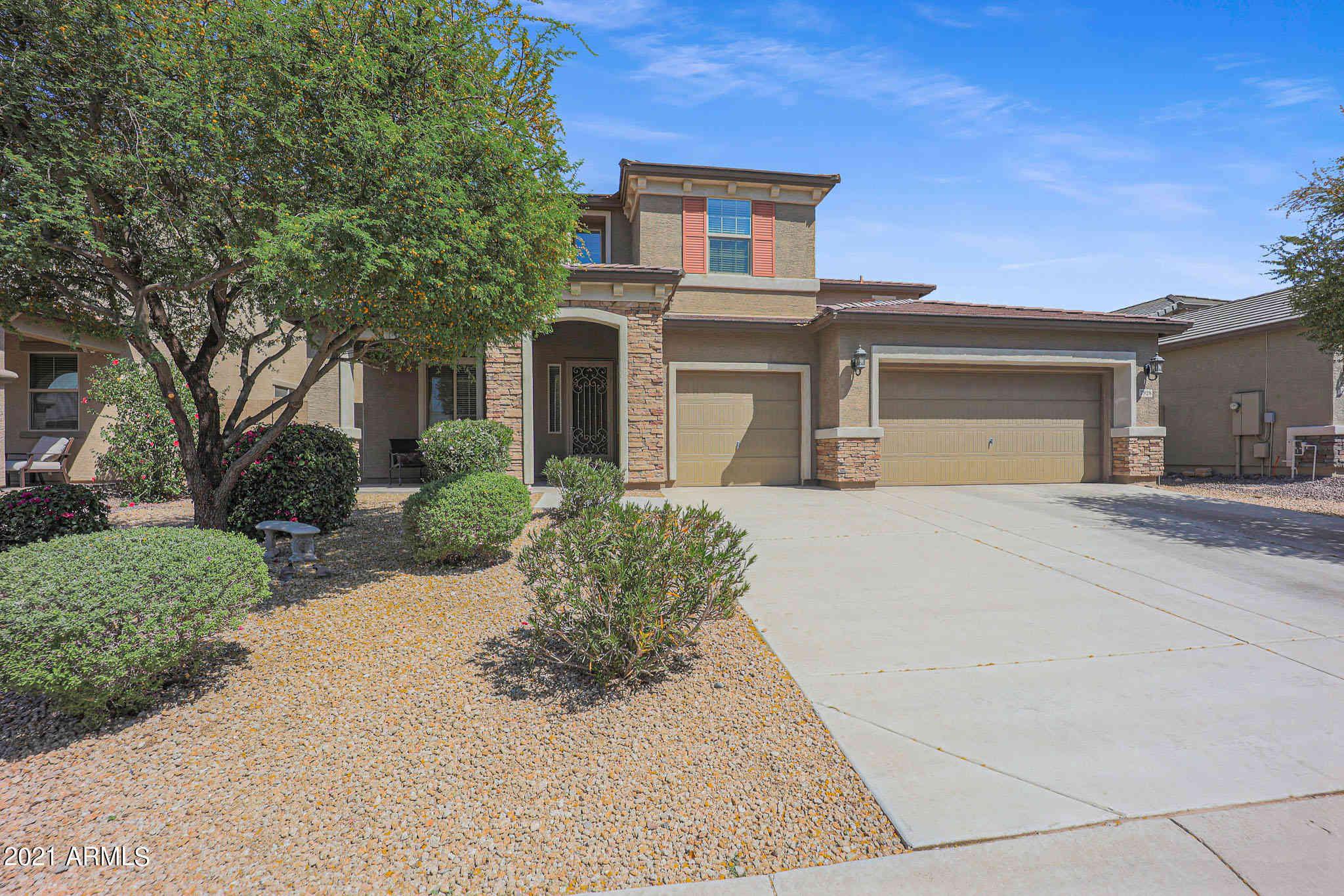 7928 W MOLLY Drive, Peoria, AZ, 85383,