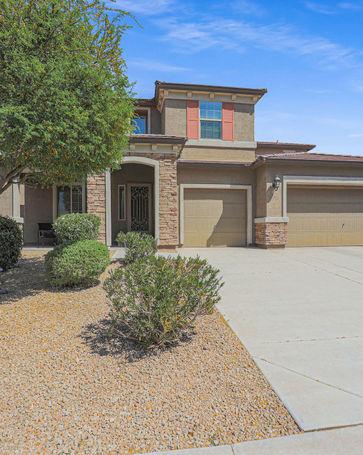 7928 W MOLLY Drive Peoria, AZ, 85383