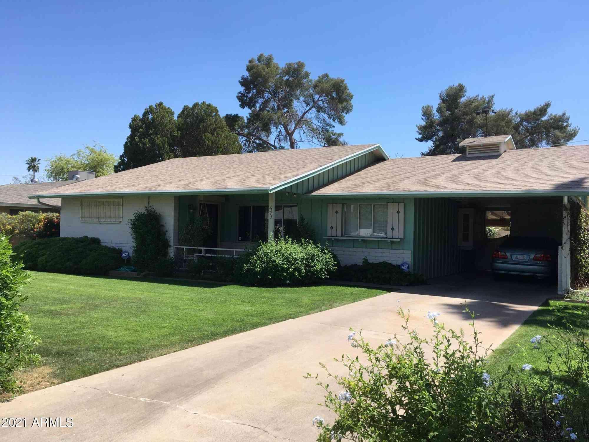 1315 W MEDLOCK Drive, Phoenix, AZ, 85013,