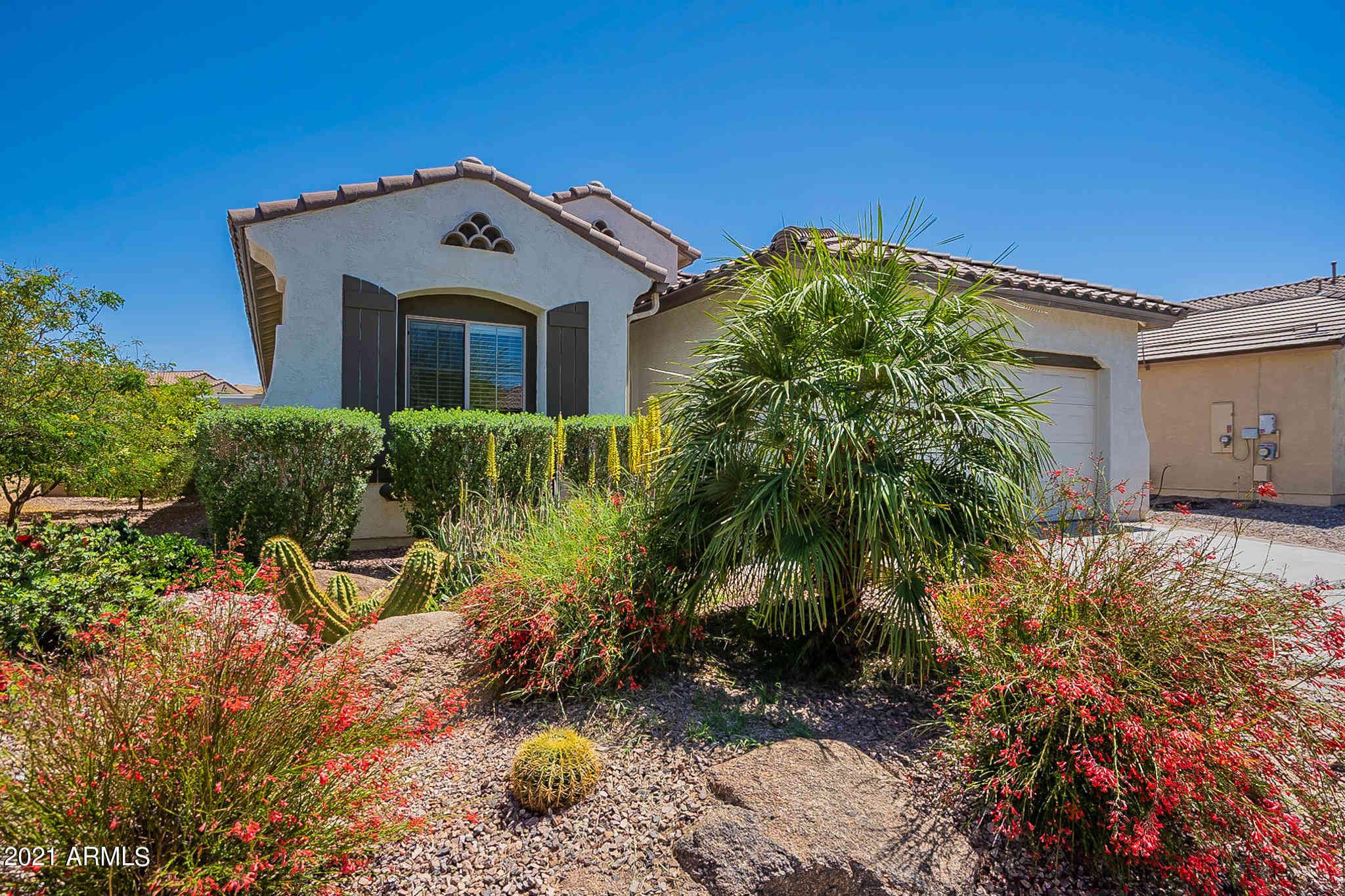 2313 N PRESIDENTIAL Drive, Florence, AZ, 85132,