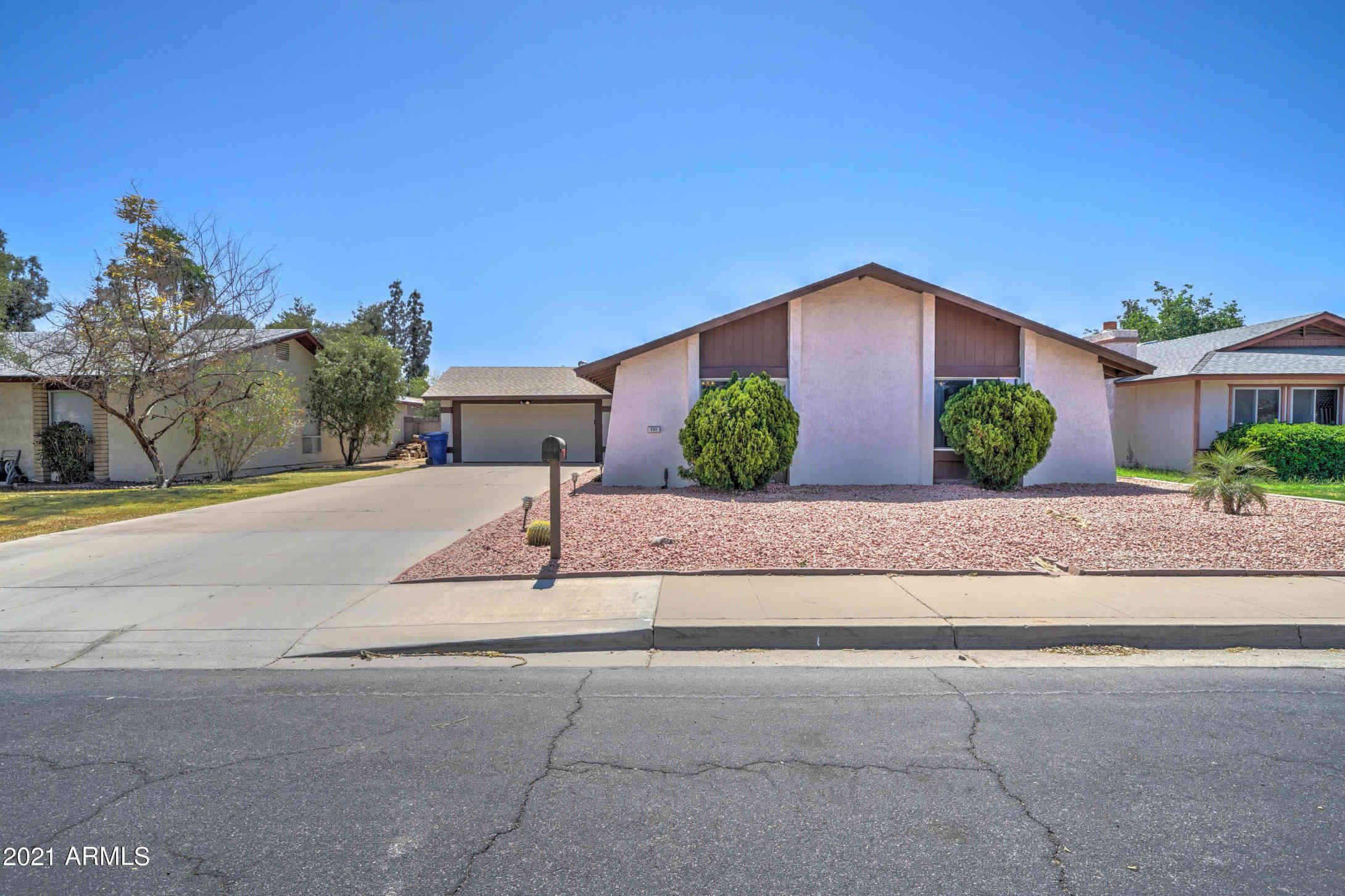 737 W Orchid Lane, Chandler, AZ, 85225,