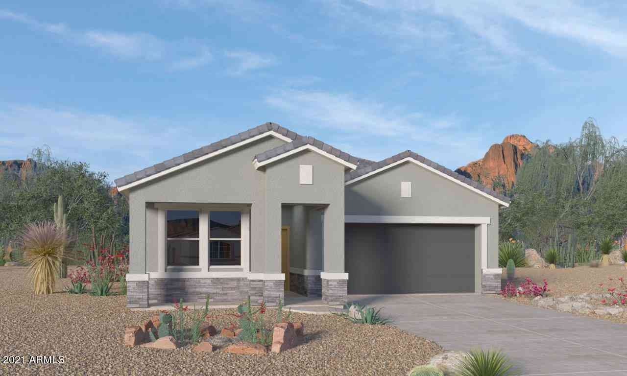 1757 W PIMA Circle, Coolidge, AZ, 85128,