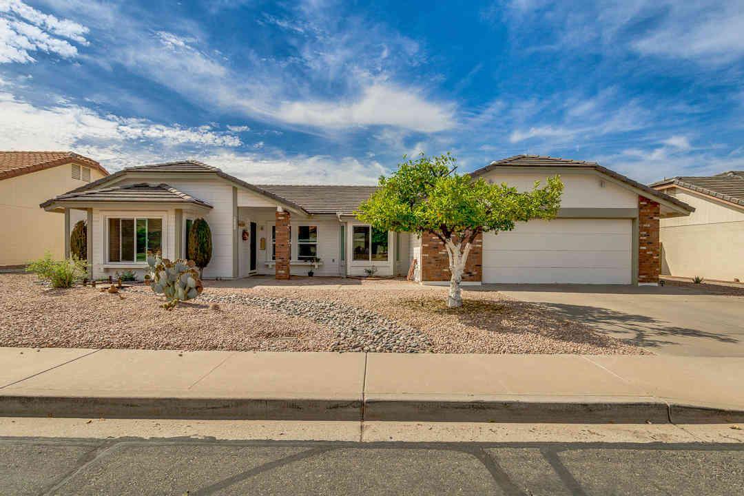 5943 E INGLEWOOD Street, Mesa, AZ, 85205,
