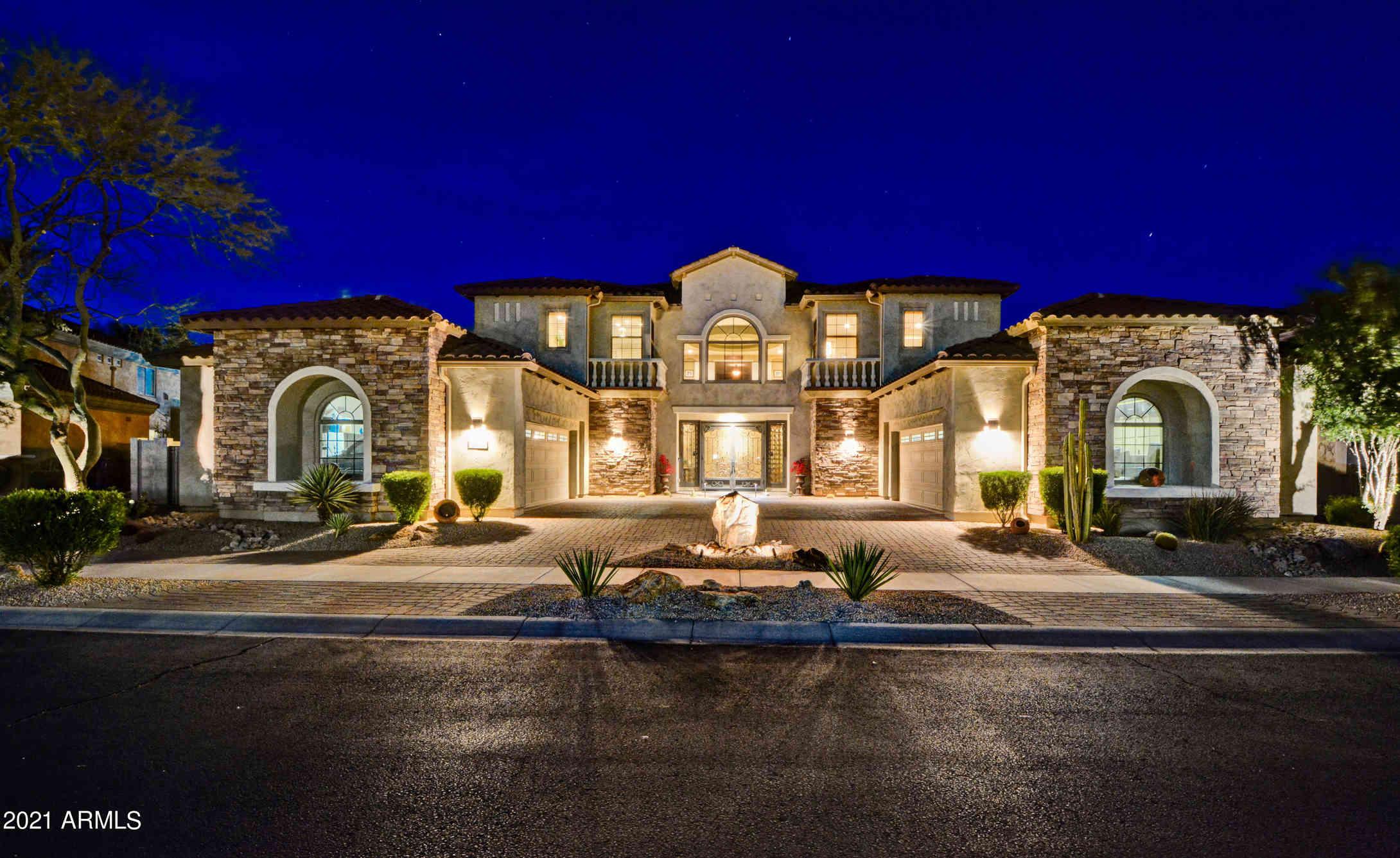 1828 W CALLE DE POMPAS --, Phoenix, AZ, 85085,