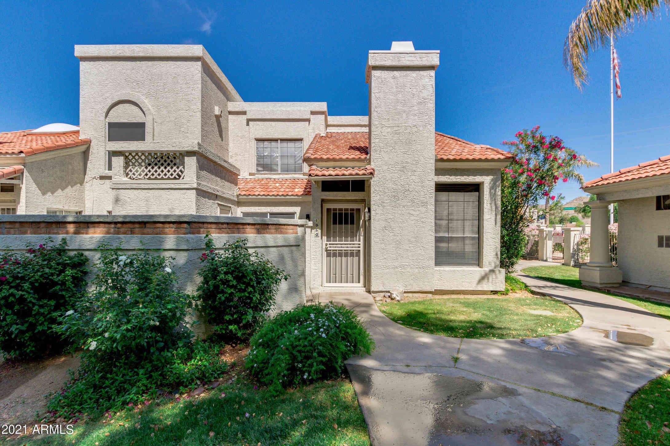 1717 E UNION HILLS Drive #1060, Phoenix, AZ, 85024,