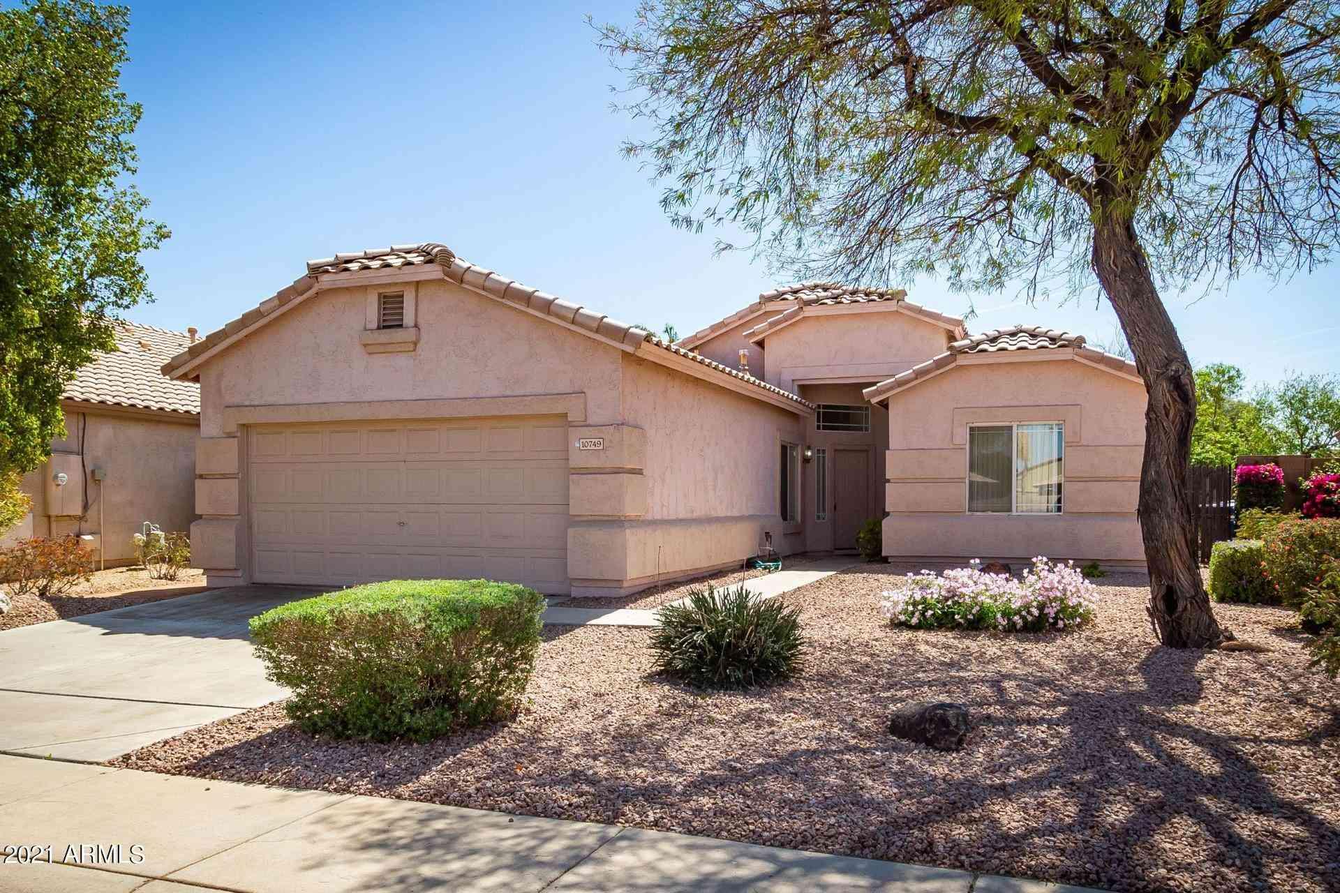 10749 W GRANADA Road, Avondale, AZ, 85392,