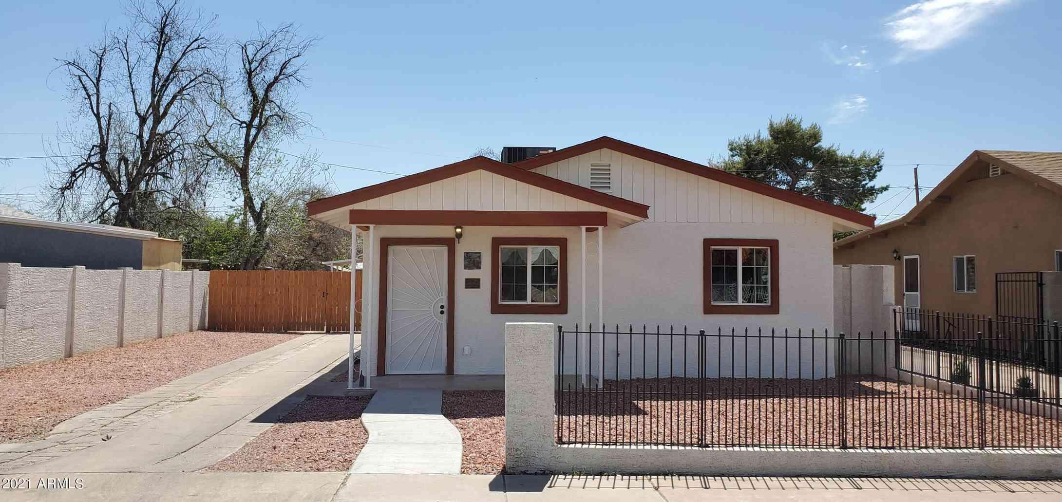 5547 W STATE Avenue, Glendale, AZ, 85301,