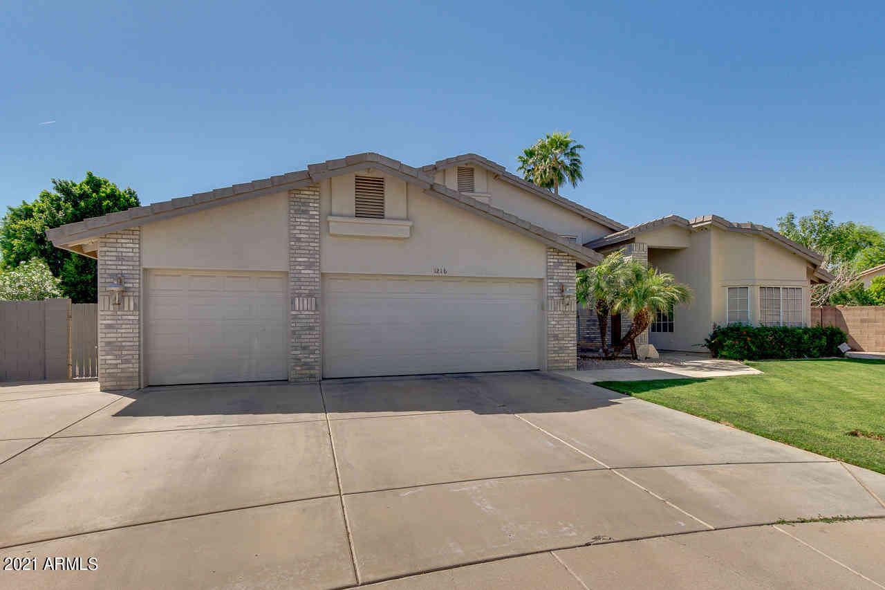 1216 N BENSON Lane, Chandler, AZ, 85224,