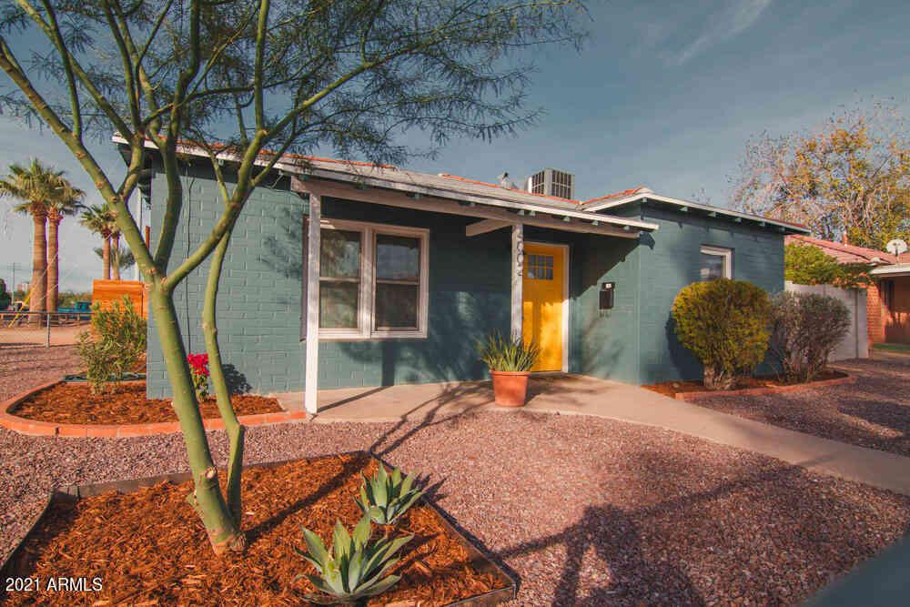 4002 N 12TH Street, Phoenix, AZ, 85014,
