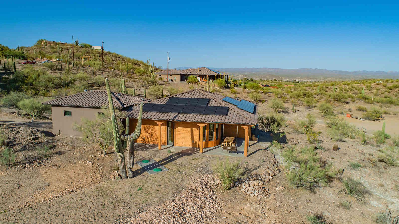 1285 S Lazy Fox Road, Wickenburg, AZ, 85390,