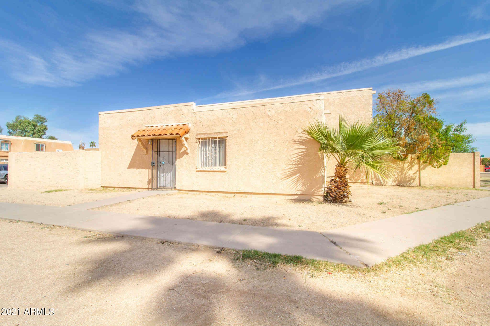 4049 S 44TH Way, Phoenix, AZ, 85040,