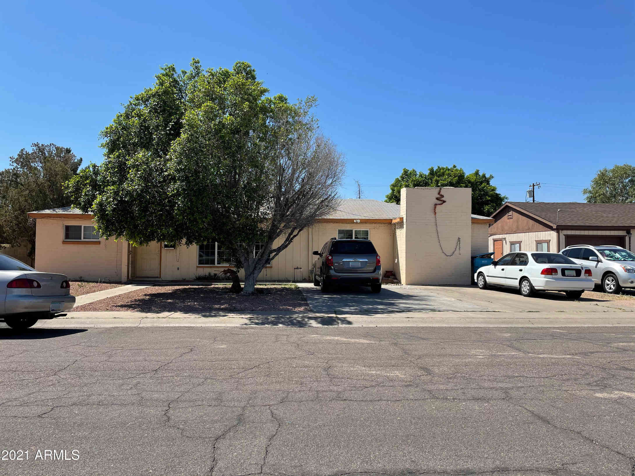 1931 W LUKE Avenue, Phoenix, AZ, 85015,