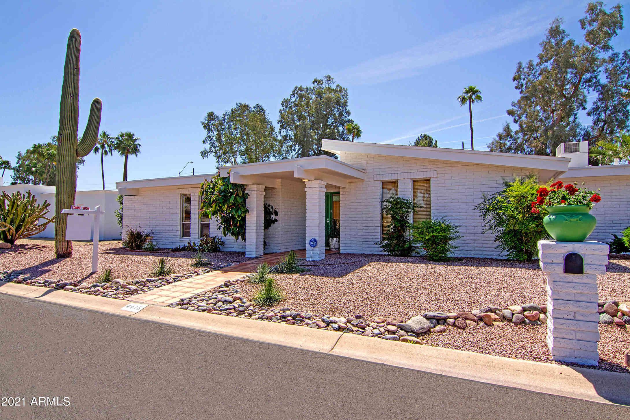 4415 E Becker Lane, Phoenix, AZ, 85028,