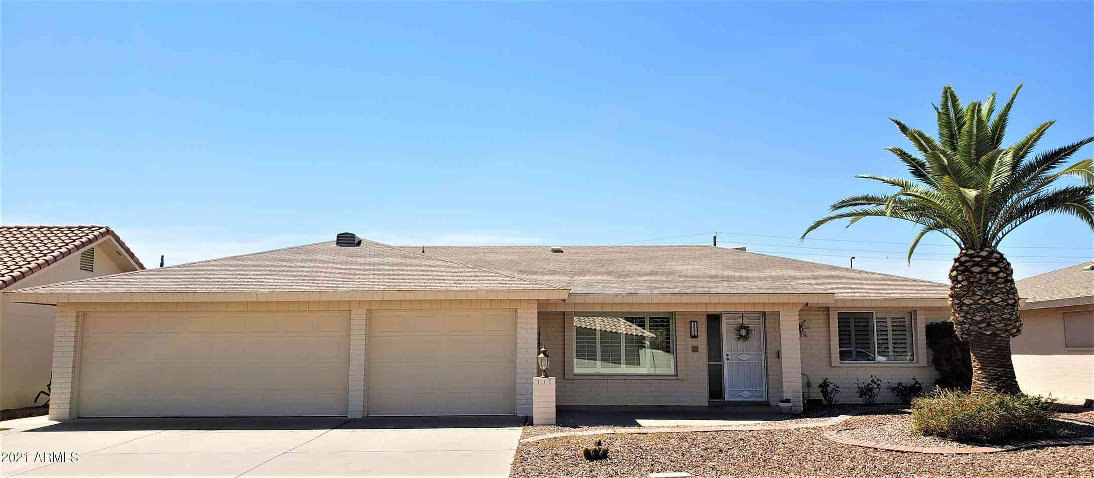 2664 S ACANTHUS --, Mesa, AZ, 85209,