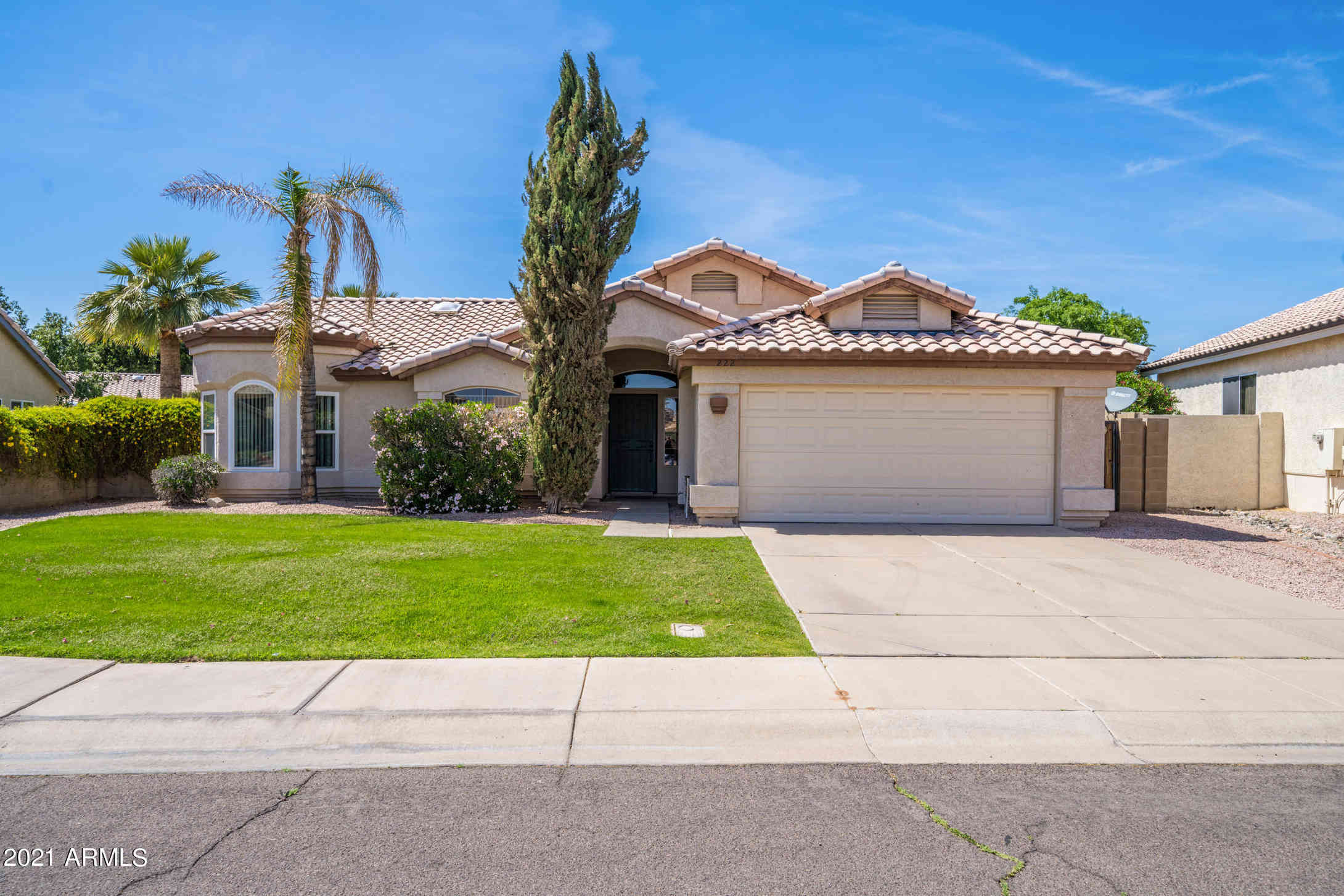 222 S SYCAMORE Place, Chandler, AZ, 85224,