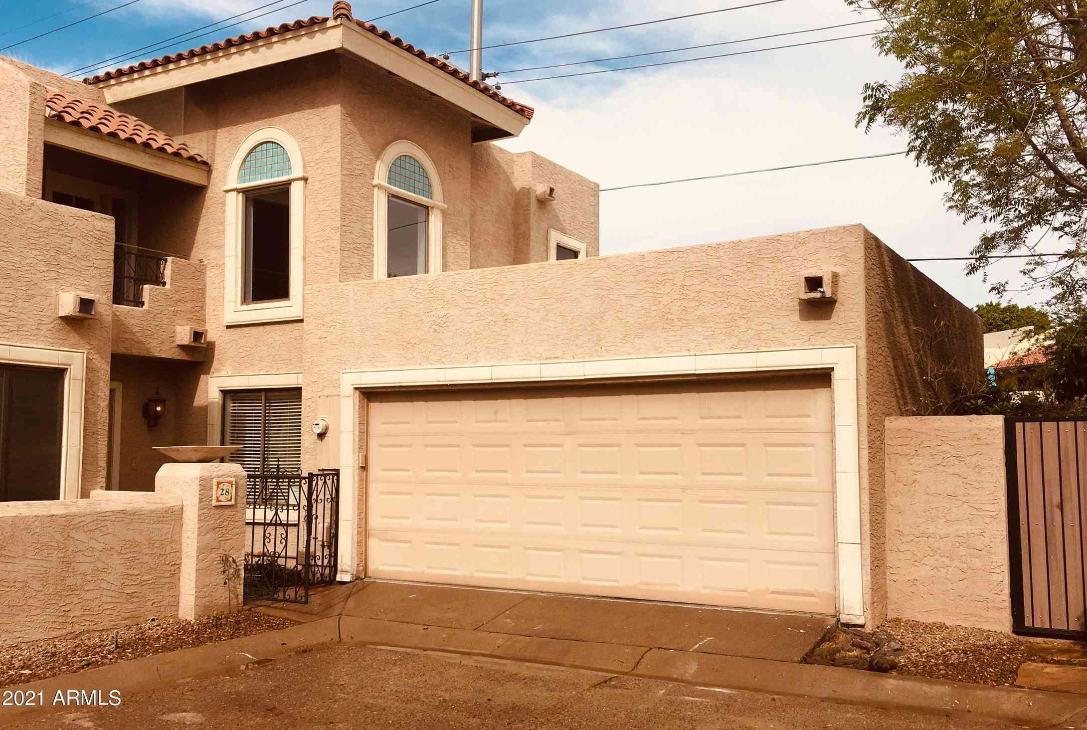 5812 N 12TH Street #28, Phoenix, AZ, 85014,