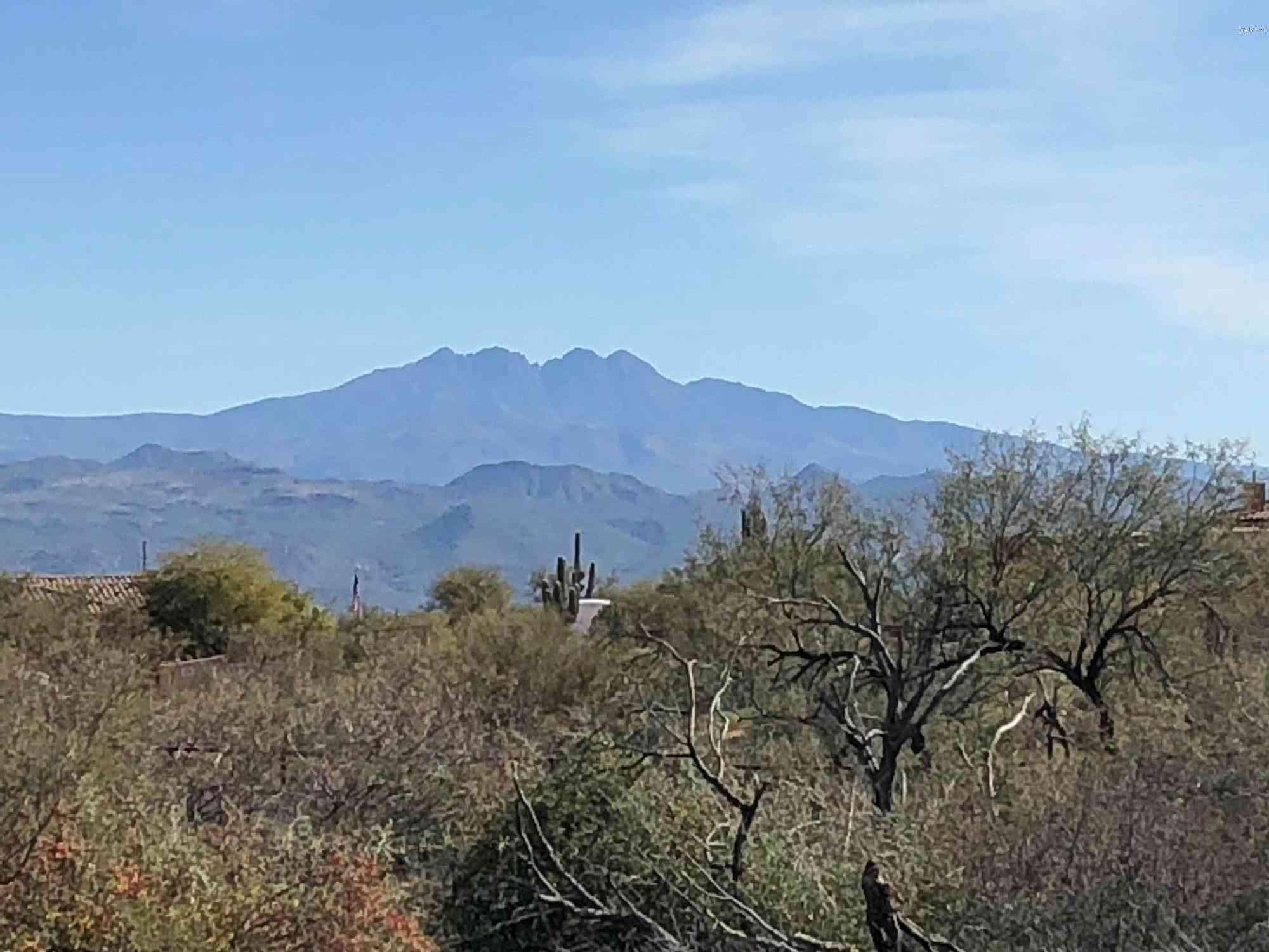 141st St & E Smokehouse Trail #-, Scottsdale, AZ, 85262,