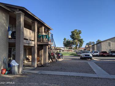 260 W 8TH Avenue #107, Mesa, AZ, 85210,