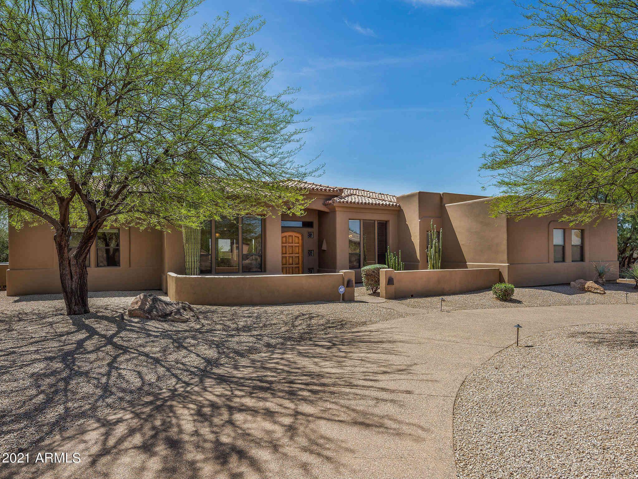 6775 E Pinnacle Vista Drive, Scottsdale, AZ, 85266,