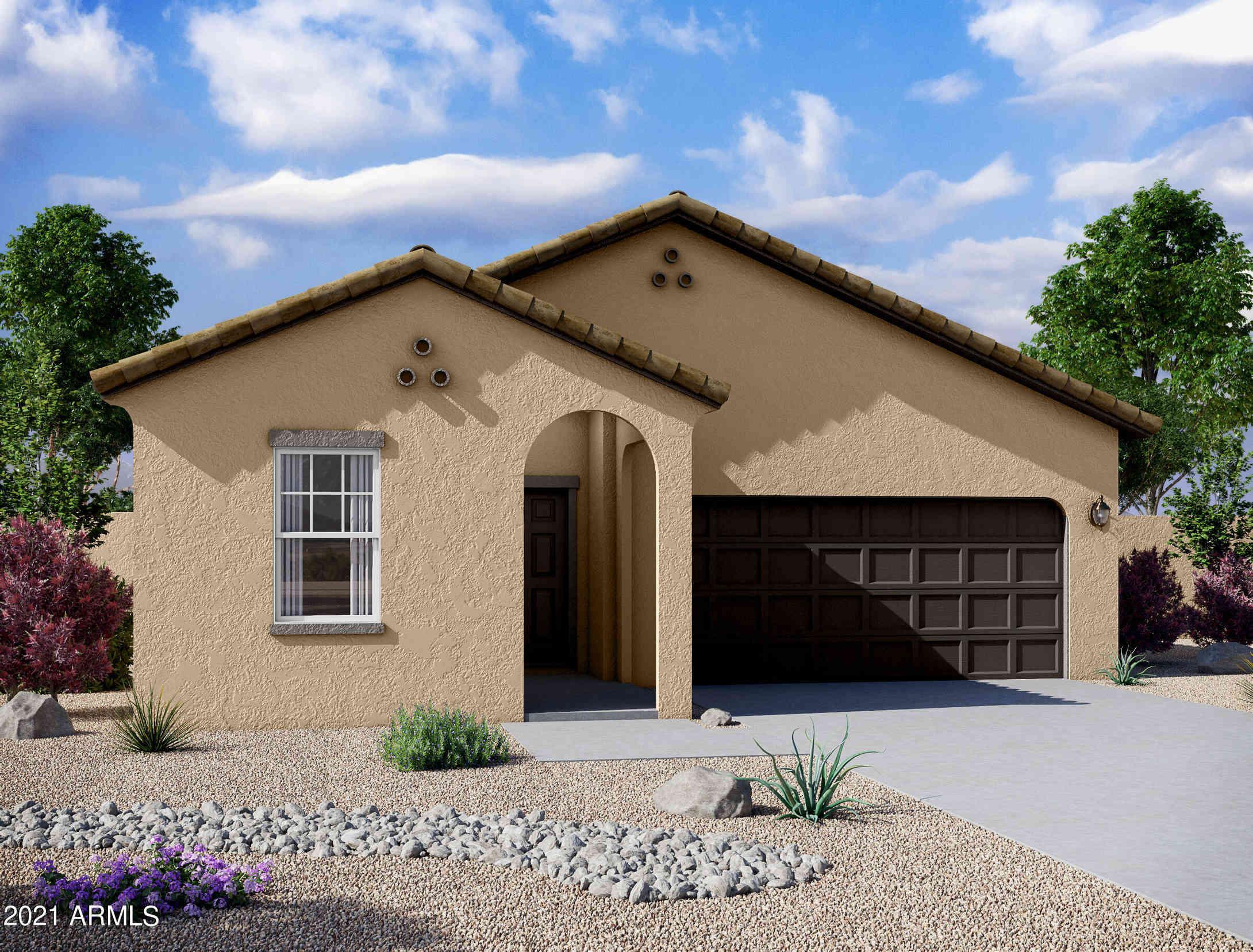 5993 E HELIOS Drive, Florence, AZ, 85132,