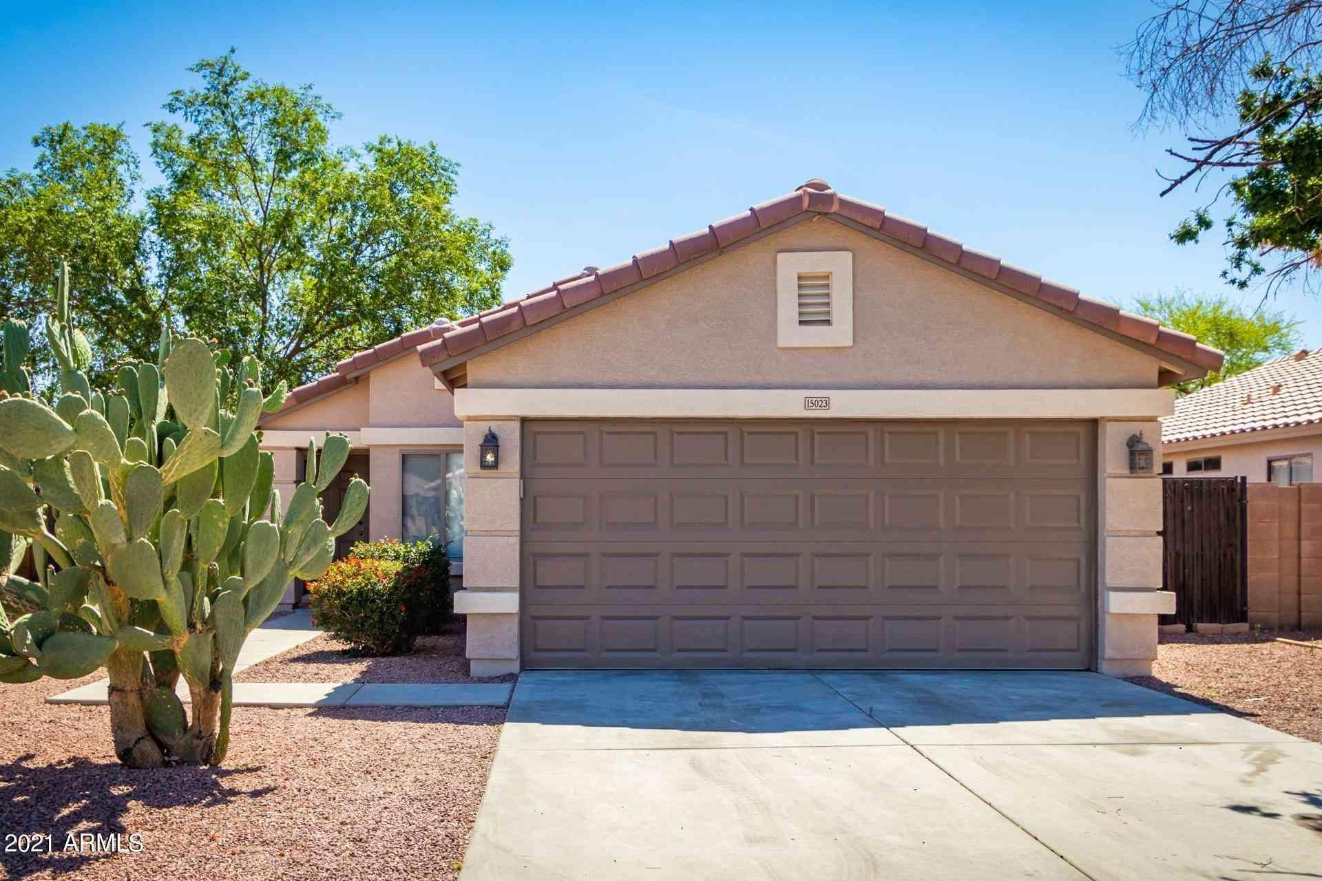 15023 W REDFIELD Road, Surprise, AZ, 85379,