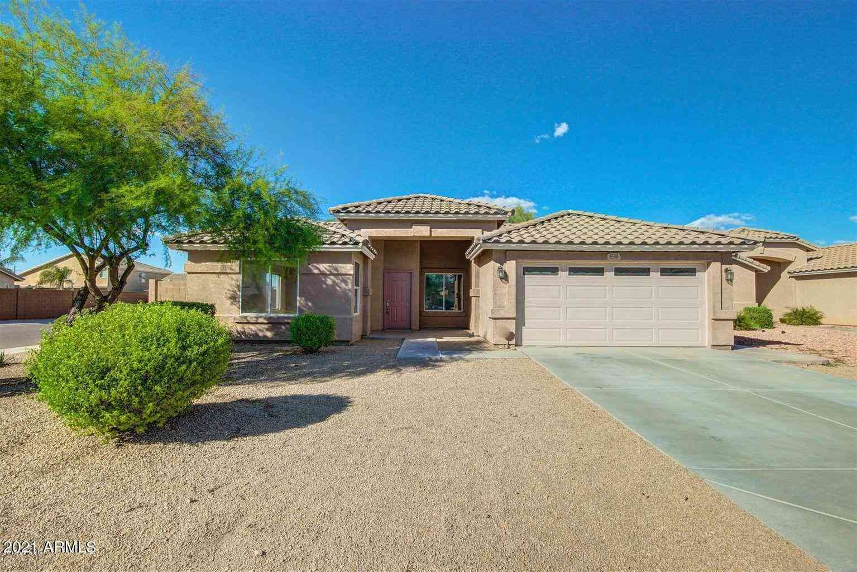 6536 W HILTON Avenue, Phoenix, AZ, 85043,