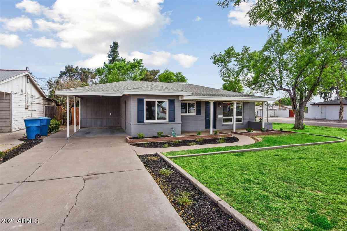 2101 E CLARENDON Avenue, Phoenix, AZ, 85016,