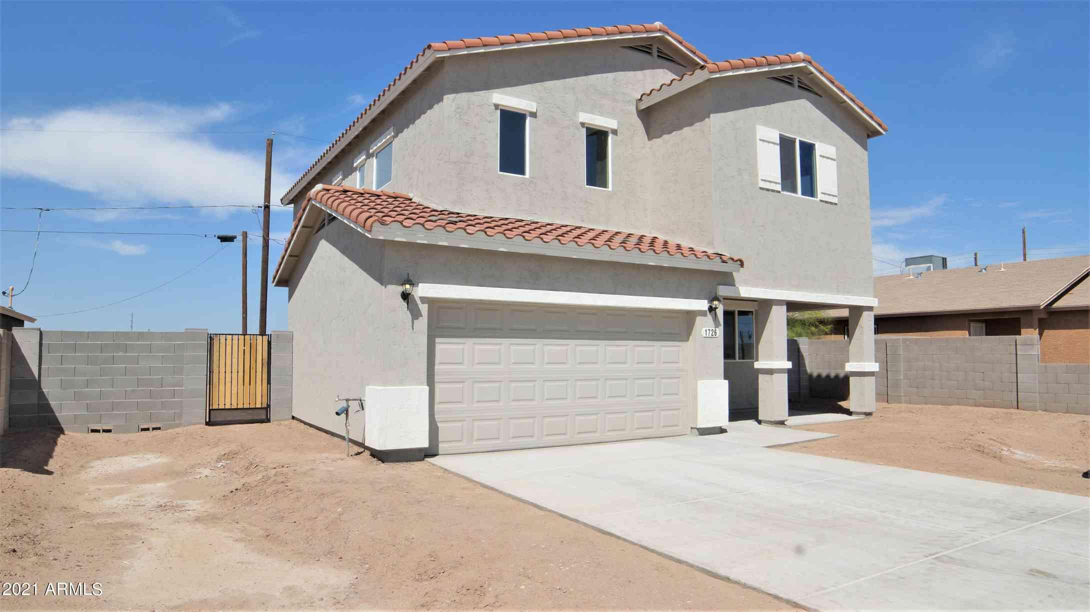 1726 E ILLINI Street, Phoenix, AZ, 85040,