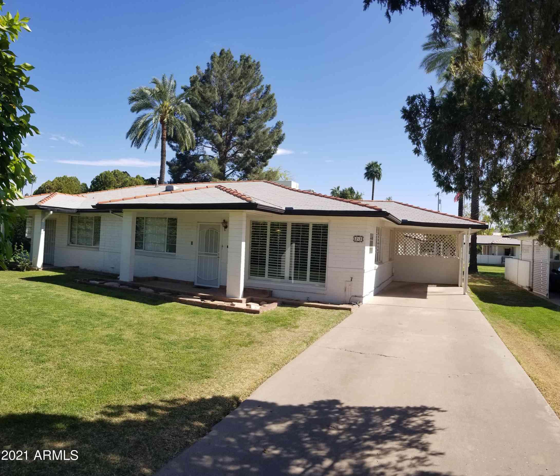 23 E ROSE Lane, Phoenix, AZ, 85012,