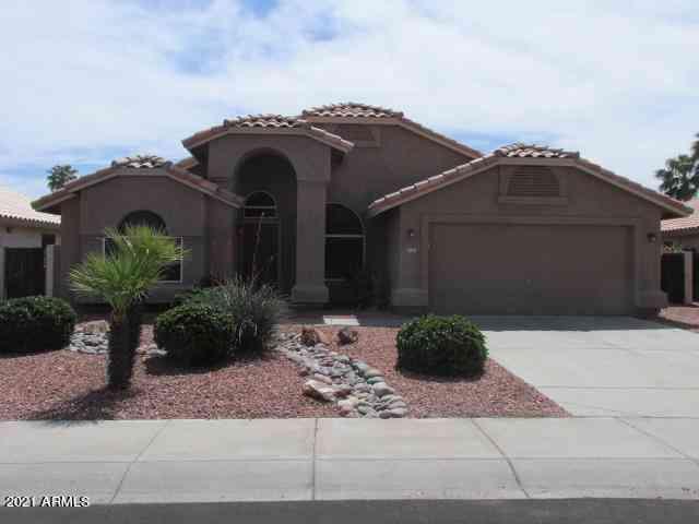 9741 W BURNETT Road, Peoria, AZ, 85382,